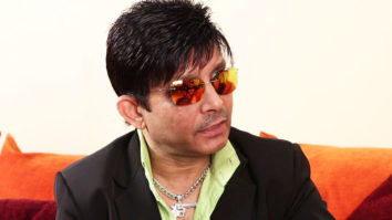 KRK Has Some INTERESTING Comments On Political Parties & Prakash Raj Nation Award Comment