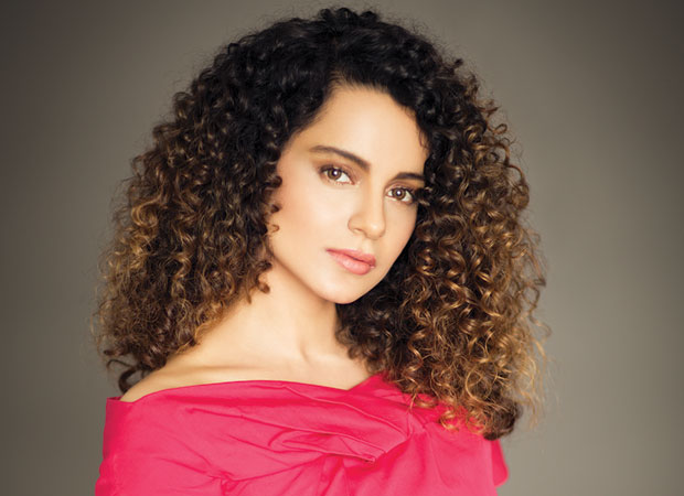Kangana Ranaut resumes sword fighting training for the second schedule of Manikarnika The Queen of Jhansi