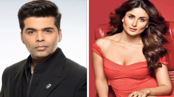 Karan Johar and Kareena Kapoor Khan to come together for a TV show