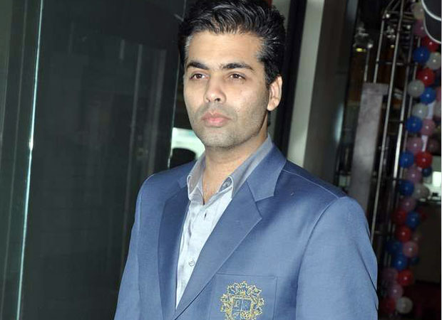 Karan Johar starts this special facility for infants at Dharma Production