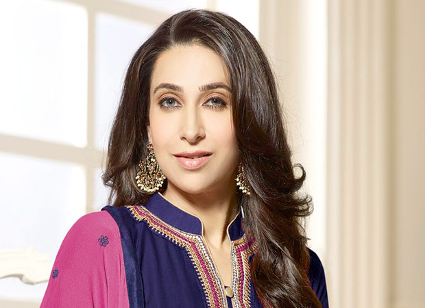 Karisma Kapoor reacts to Veere Di Wedding poster and reveals all about Taimur's first birthday plans