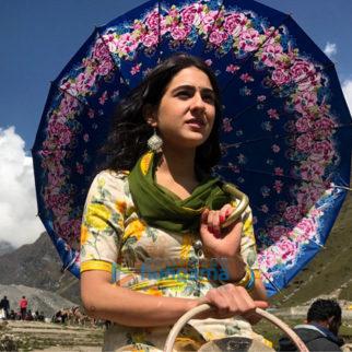 Movie Still Of Kedarnath