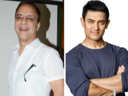 LOL! Vidhu Vinod Chopra talks about his love-hate equation with Aamir Khan