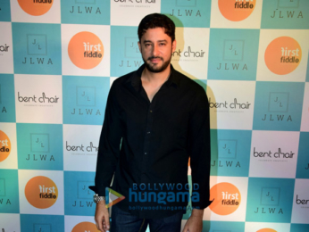 Launch of Priyank Sukhija's JLWA curated by Rocky S