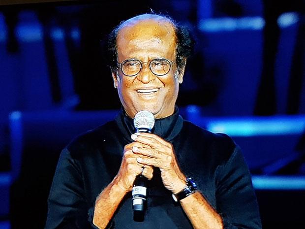MEGA EVENT – Rajinikanth, Akshay Kmuch fanfare