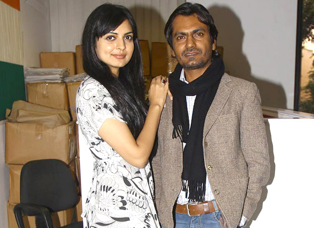 Move over Hrithik-Kangana; even Nawazuddin Siddiqui-Niharika Singh's affair had a weird e-mail angle!