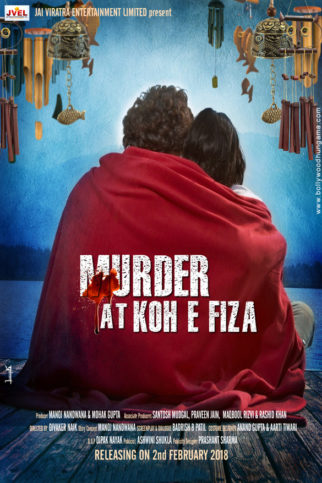 First Look Of The Movie Murder At Koh E Fiza