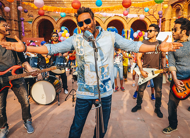 Music Review: Golmaal Again