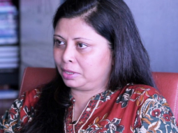 Nandita Puri OPENS UP About Fake Videos That Got Circulated To Defame Om Puri