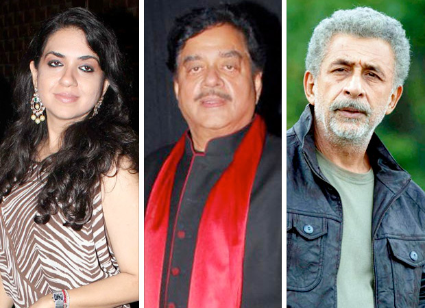 No National Anthem in movie screenings? BJP's spokesperson Shaina C and BJP's most vocal person Shatrughan Sinha battle it out