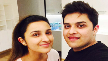 Parineeti Chopra opens up how her brother Sahaj helped during her battle with depression