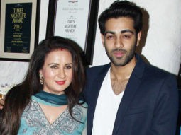 Poonam Dhillon's son to make his debut with a Sanjay Leela Bhansali film