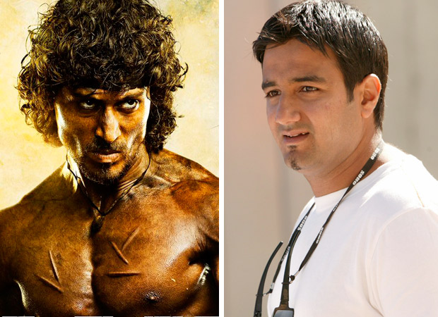 REVEALED Tiger Shroff's Rambo goes on floors in 2018-end; to be shot in snow
