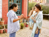 On The Sets Of The Movie Raazi