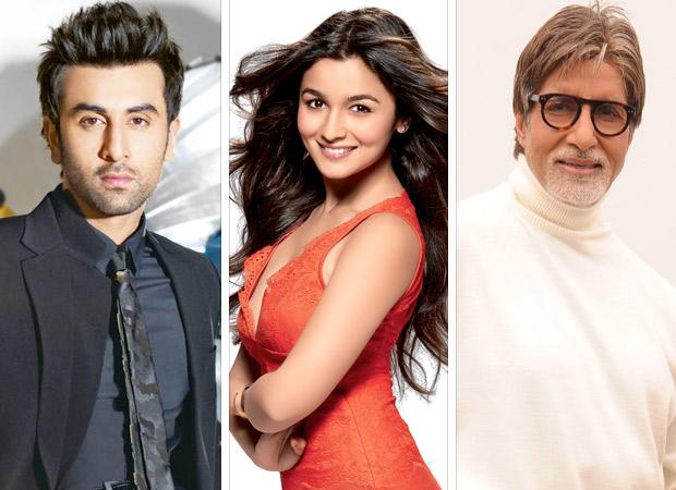 Ranbir Kapoor, Alia Bhatt, Amitabh Bachchan's Brahmastra to release on August 15, 2019