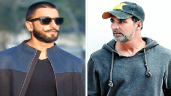Ranveer Singh to take Akshay Kumar's consent before doing Singh Is Kinng sequel