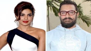 SCOOP Priyanka Chopra roped in for Aamir Khan's Rakesh Sharma biopic Salute