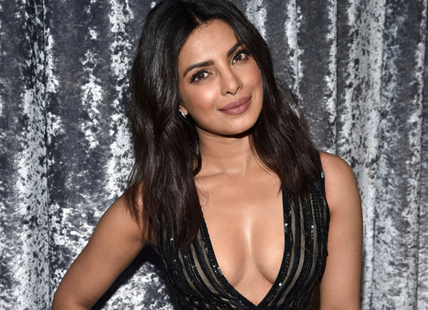 SCOOP Priyanka Chopra to star in Kalpana Chawla biopic