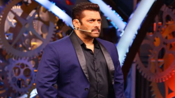 SHOCKING Bigg Boss 11, eliminated contestant Zubair Khan files a complaint against Salman Khan