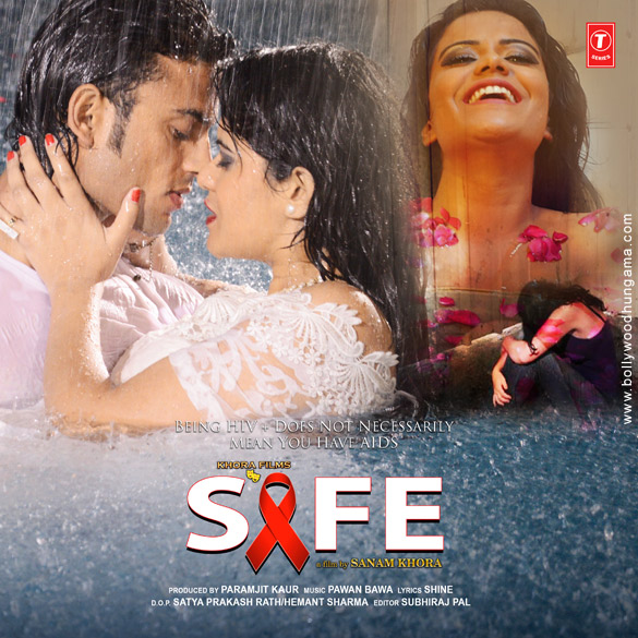 First Look Of The Movie Safe