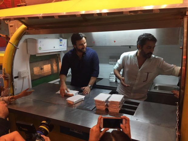 Saif Ali Khan loves eating-5