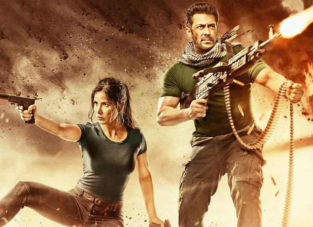 Salman Khan and Katrina Kaif take their swag to Greece news