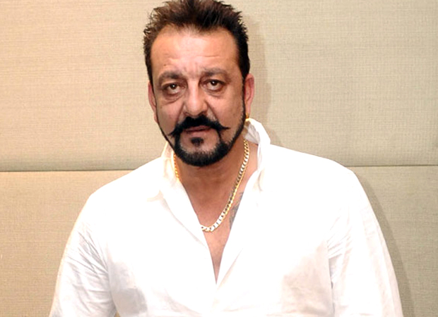 Sanjay Dutt will make a cameo appearance in his bio-pic ...