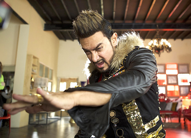 Secret Superstar to release in China in a month or two - confirms Aamir Khan
