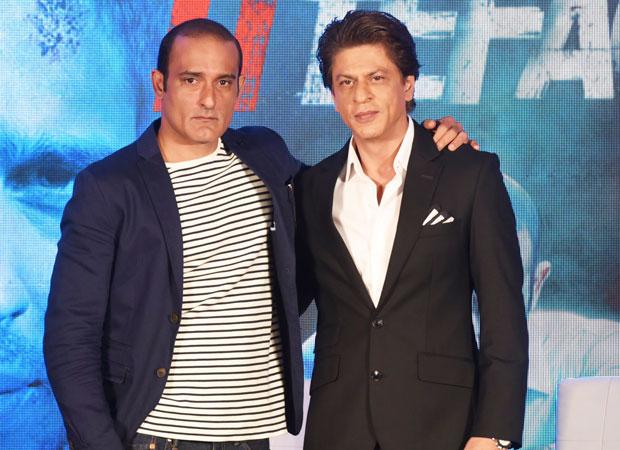 Shah Rukh Khan reveals he wanted to do the part of Akshaye Khanna in Ittefaq