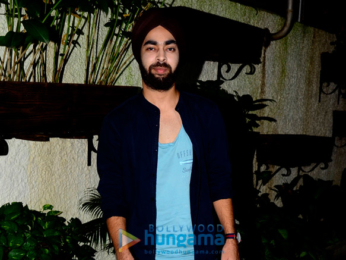 Celebs grace the special screening of the film 'Jia Aur Jia'
