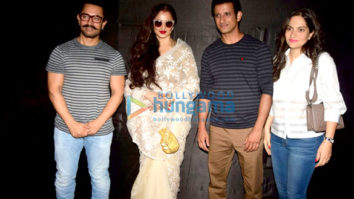 Special screening of the film 'Secret Superstar'