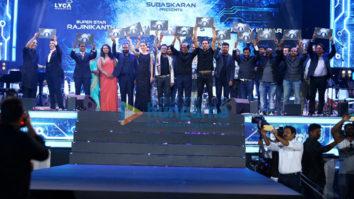 Grand music launch of '2.0' in Dubai