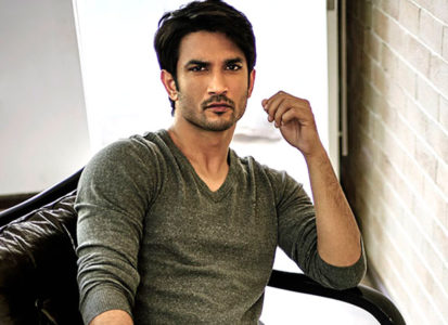 Sushant Singh Rajput S Sudden Exit From Raw Leaves Producer Bunty Walia Miffed Bollywood News Bollywood Hungama Actor abhishek bachchan was seen at the funeral of producer bunty walia's father on sunday. raw leaves producer bunty walia miffed