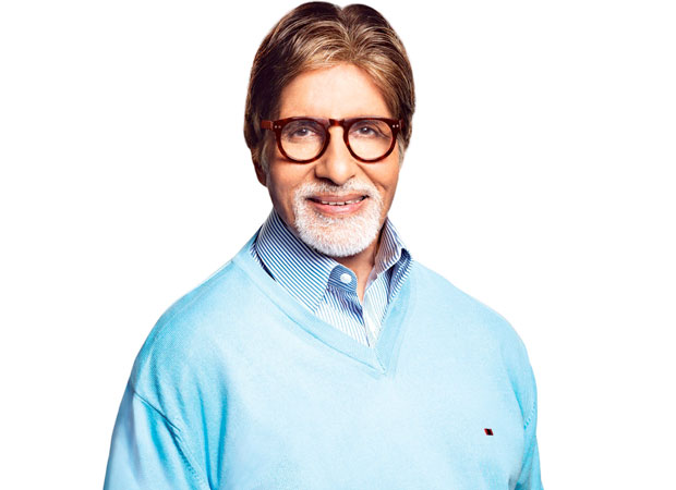The real reason why Amitabh Bachchan took off to Maldives on his 75th birthday