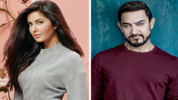 The real reason why Katrina Kaif skipped Aamir Khan's Diwali bash!