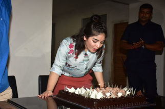 Zaira Wasim celebrates her birthday-1