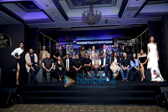 Zoya Akhtar graces the Blenders Pride Fashion Tour 2017 Preview