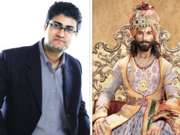 """In order to give a proper certification, we shouldn't be pressurized so strongly"" – Prasoon Joshi on Padmavati News"