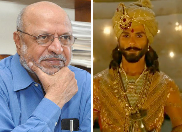 """The CBFC is behaving in a very strange way"" - Shyam Benegal on the Padmavati row"