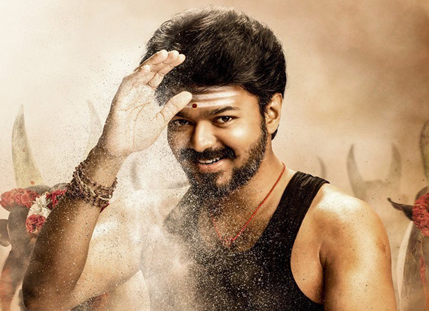 """""""The makers of Mersal should thank the BJP,"""" Shatrughan Sinha bats for Vijay & Mersal"""