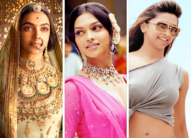 A decade of Deepika Padukone 10 milestones in a memorable career-1
