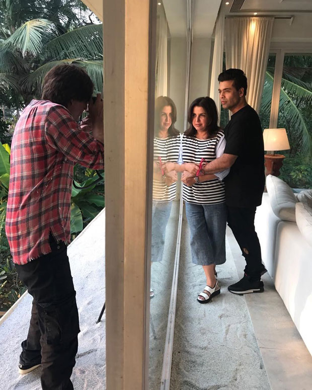 Alia Bhatt, Sidharth Malhotra, Katrina Kaif, Karan Johar and others all set to kickstart Shah Rukh Khan's birthday celebrations-6