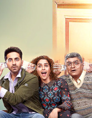 Movie Review: Badhaai Ho