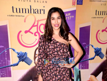 Celebs grace the special screening of 'Tumhari Sulu'