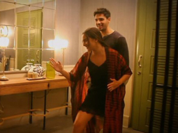Check Out The Behind The Scenes Of Ittefaq Featuring Sonakshi Sinha
