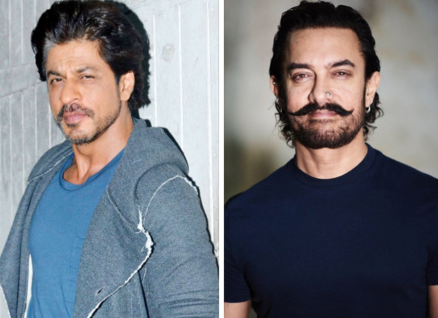 Clash averted for Shah Rukh Khan and Aamir Khan for their television shows in 2018!