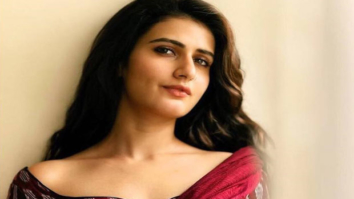 Dangal actress Fatima Sana Shaikh looks ethereal in her latest photoshoot-1