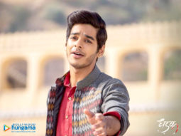 Wallpapers Of The Movie Dhadak