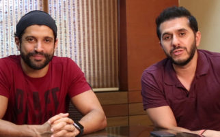 Farhan Akhtar Talks About Ali Fazal's Hollywood Ventures  Ritesh Sidhwani  Mrigdeep Singh  Fukrey Returns