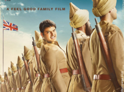 First Look Of The Movie Firangi